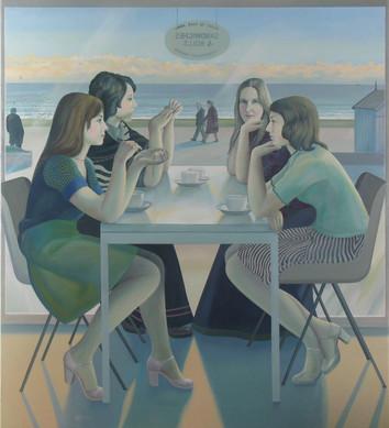 Cafeteria (1975)