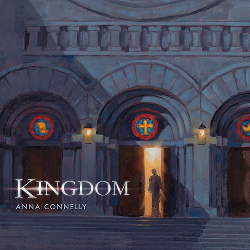 Kingdom Audio CD