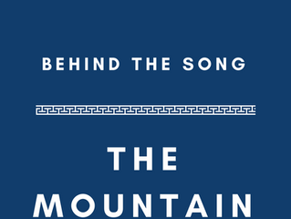 Behind the Song: The Mountain