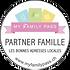 Notre partenaire myfamily pass