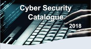 ES2 Cyber Security Catalogue 2018