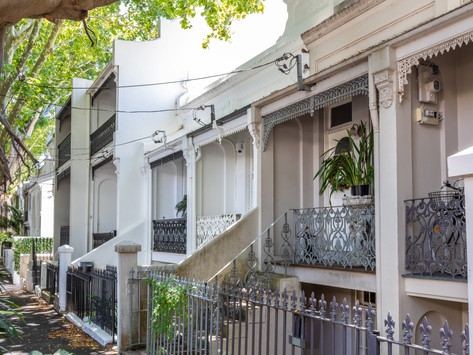 6 reasons why the property outlook is bright