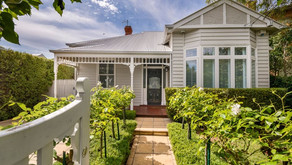 Do you know how to recognise an A-grade property?