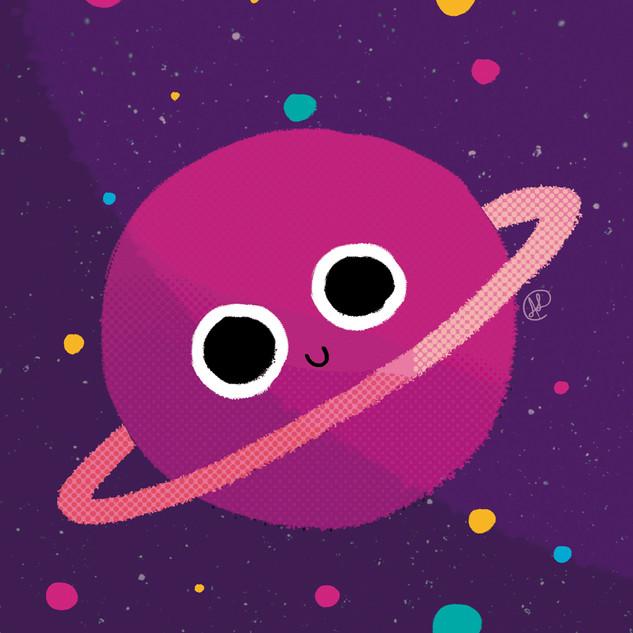 Planetinha