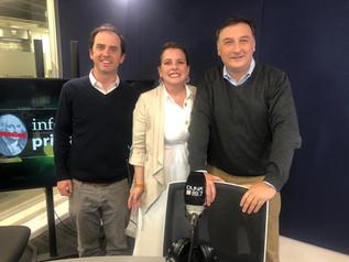 Bárbara Silva, CEO de Best Innovation y Directora de Singularity University Chile, nos habló de la c