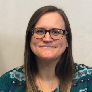 April McCaslin, LPN