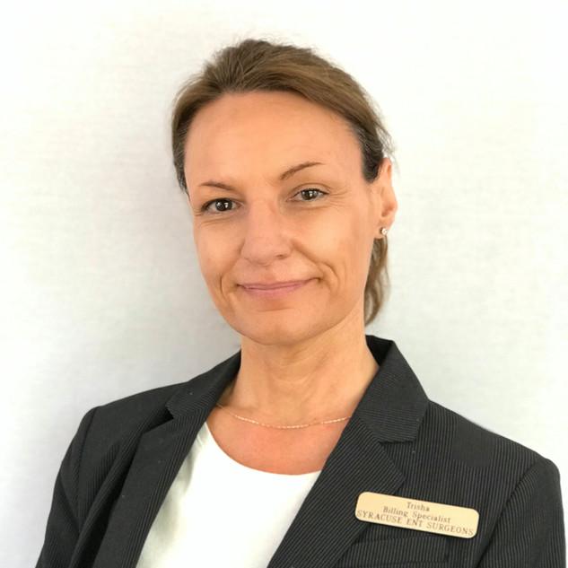 Trisha Zaborsky