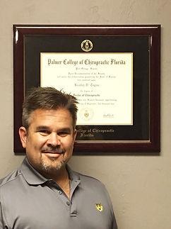 Dr. Bradley Tepper Chiropractor