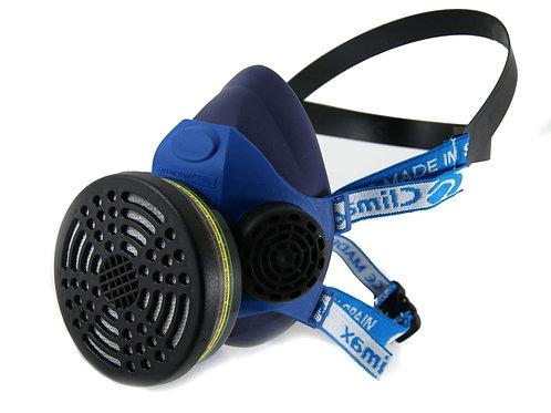 Respirator Single