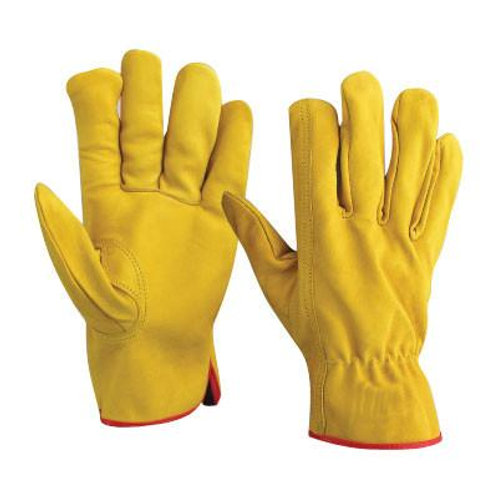TIG Welding Goat Skin Glove