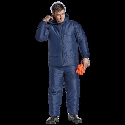 Freezer Suit Workwear