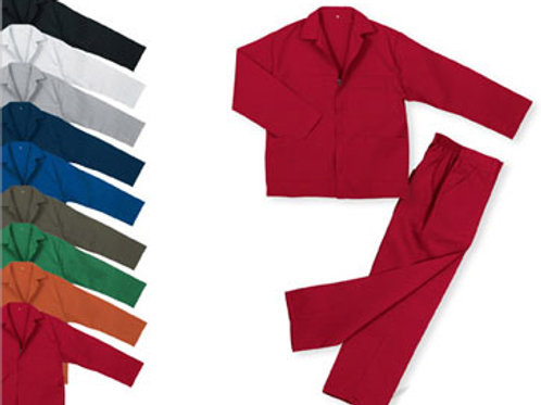 Conti Suit Color Range