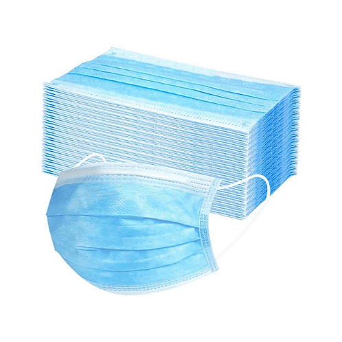 3 Ply Surgical Mask -            incl VAT