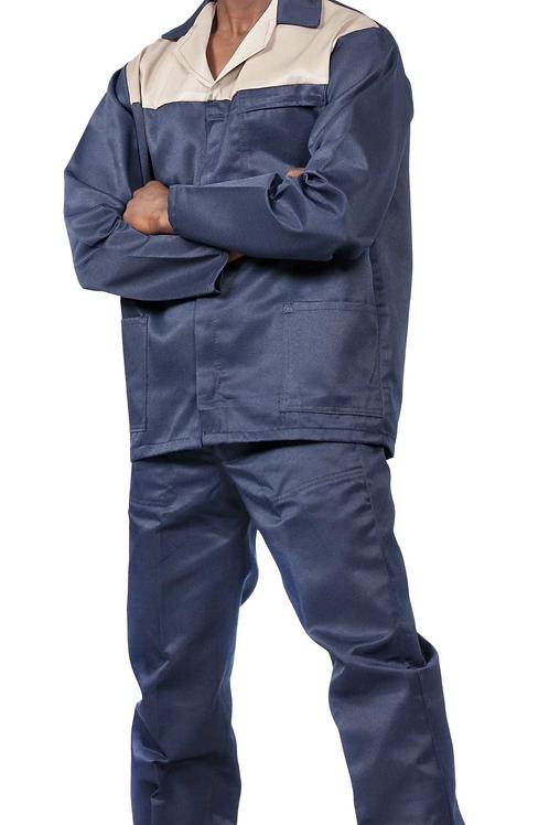 100% Cotton Conti Suit Workwear
