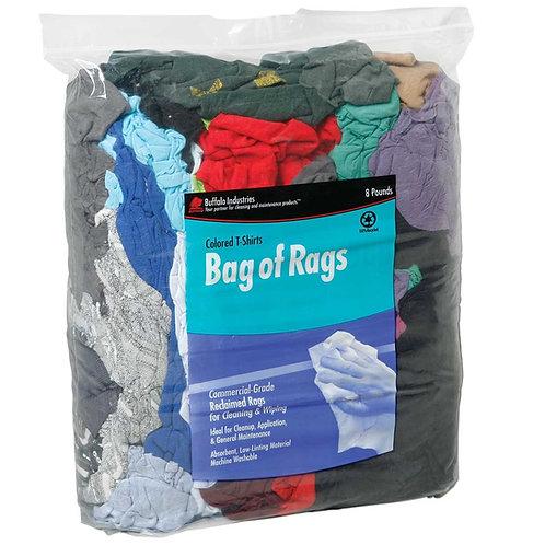 Rags - Super Absorbent (P/KG)(Blue Bags)