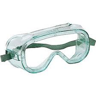 GOGGLES Direct Mesh Vent