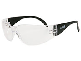 SPORTY Safety Glasses Clear