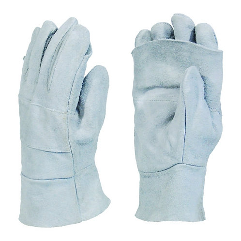 Chrome Leather Frock Palm Wrist Length 10cm