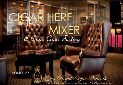 2018 Monthly Herf Cigar Mixers