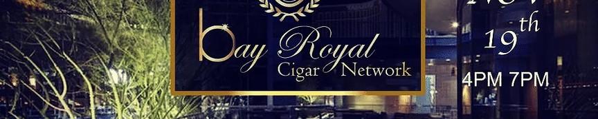 2017 Cigar Mixer