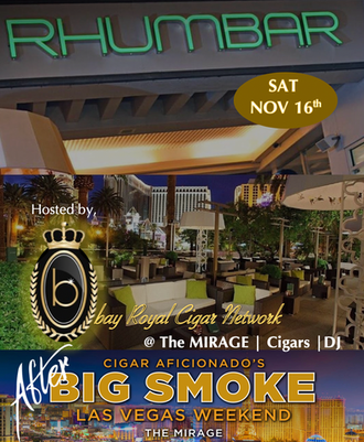 2019 Big Smoke Afterparty