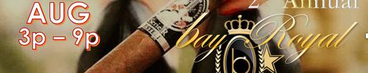 2019 bay Royal Havana