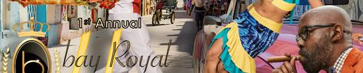 2018 bay Royal Havana