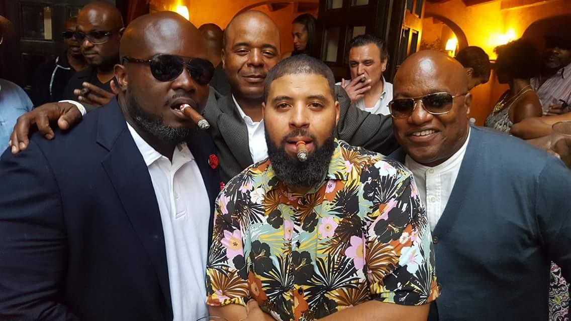 Cigars & Sundresses