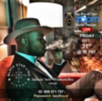 bay Royal Cigar Network Podcast July 31s