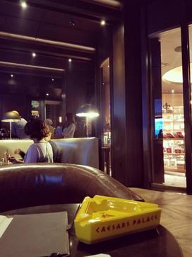 Cigar Lounges