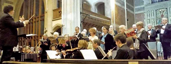 Clyst Valley Choral
