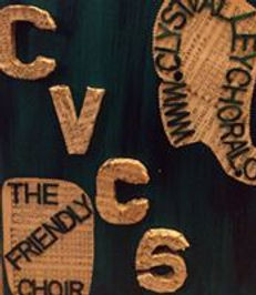 CVCS Logo