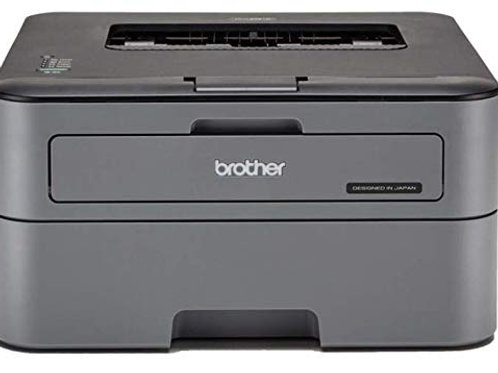 Brother HL-L2321D Single-Function Monochrome Laser Printer with Auto Duplex Prin