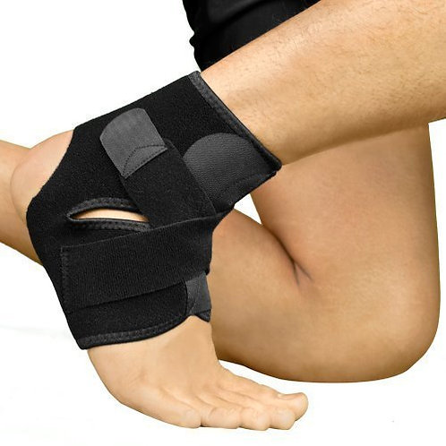 Skudgear Advanced Breathable Neoprene Ankle Support Compression Brace