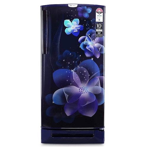 Godrej 190 L 5 Star Inverter Direct-Cool Single Door Refrigerator with Base Draw