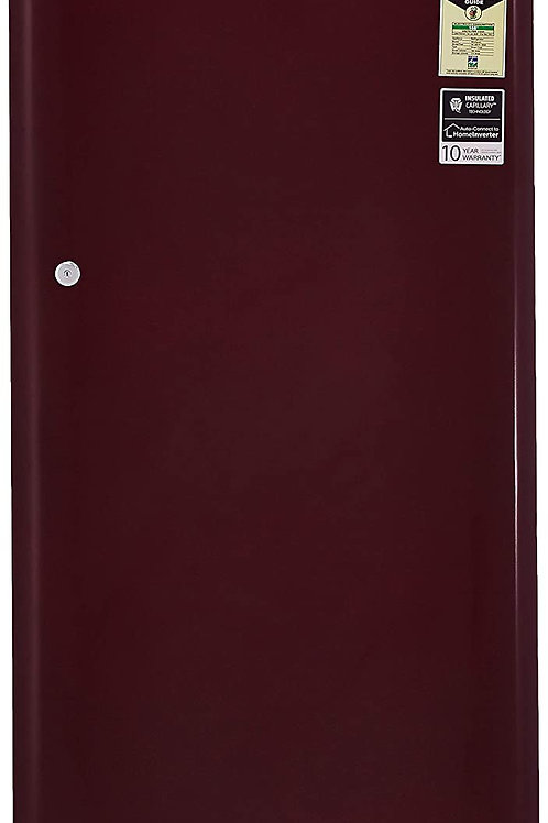 Whirlpool 190 L 3 Star Direct-Cool Single Door Refrigerator (WDE 205 CLS 3S,