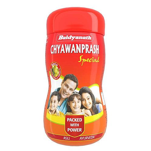 Baidyanath Chyawanprash Special - All Round Immunity and Protection - 1kg