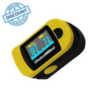 Choicemmed Pulse Oximeter MD300C20-NMR - by Omron