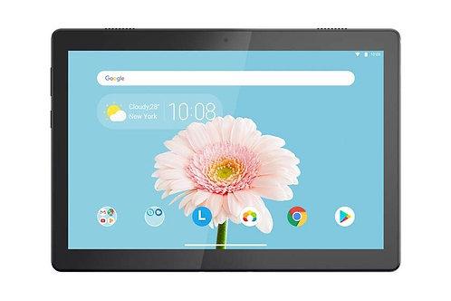 Lenovo Tab M10 FHD REL Tablet (10.1-inch, 3GB, 32GB, Wi-Fi + LTE), Slate Black