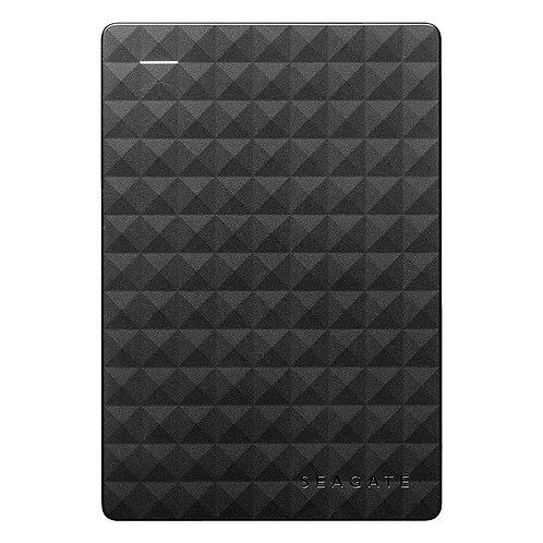 Seagate 3TB Expansion USB 3.0 Portable 2.5 inch External Hard Drive for PC, Xbox