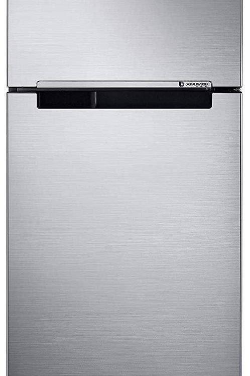 Samsung 253L 3 Star Inverter Frost Free Double Door Refrigerator (RT28T3483S8)
