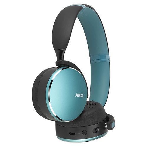 Samsung AKG-Y500 Bluetooth Headphones (GP-Y500HAHHCAB,Green)