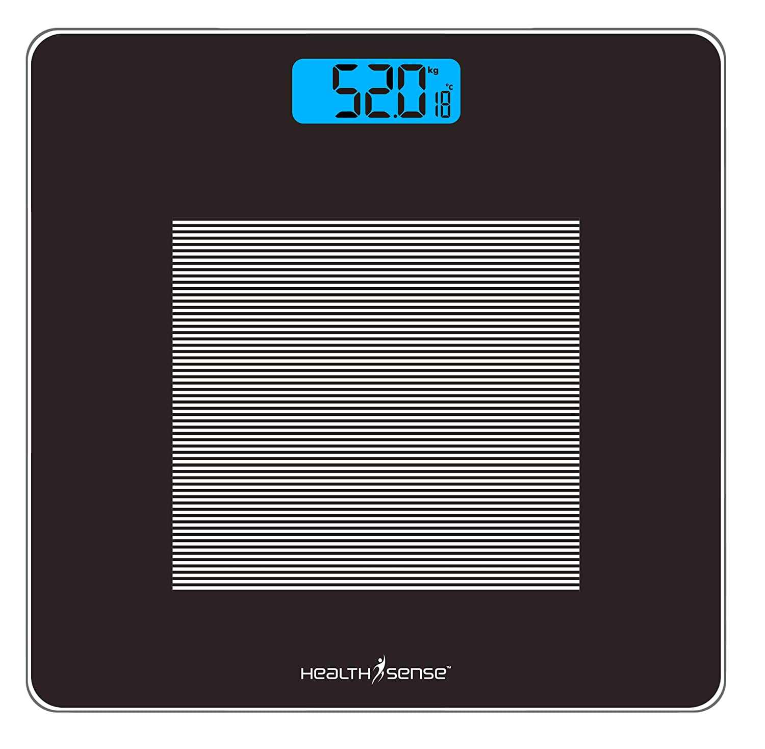 HealthSense Weight Scale