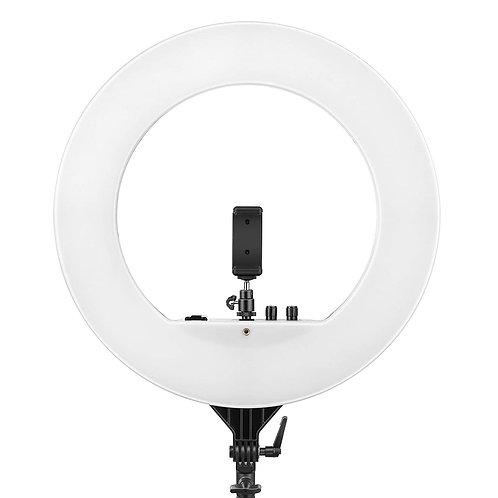 DIGITEK 18 inch Professional LED Ring Light (DRL-18)