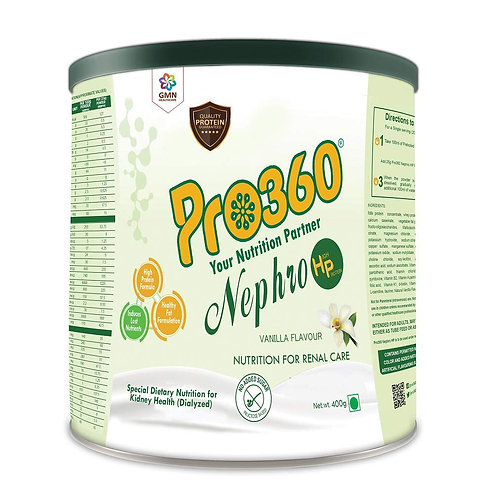 Pro360 Nephro HP - Dialysis Care Nutritional Protein Drink