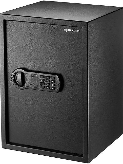 AmazonBasics Home Safe - 1.80 Cubic Feet(50.97 litres)