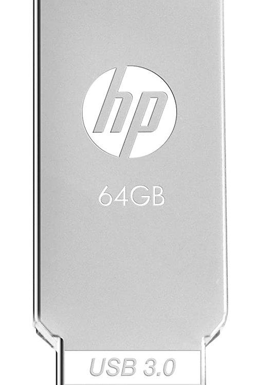 HP USB 3.0 64GB Flash Drive - X740W