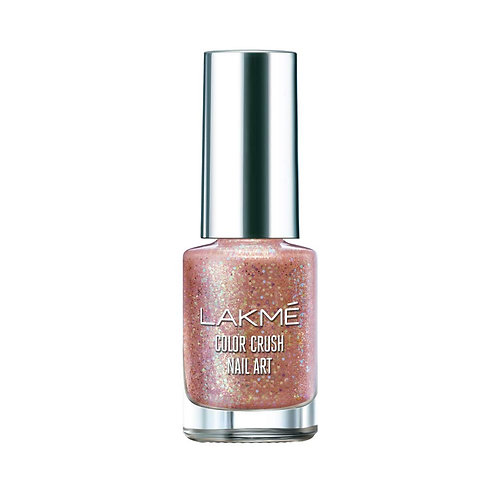 Lakmé Color Crush Nailart, S3, 6ml