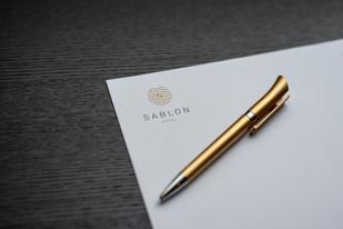 Details Hotelkamer Sablon - Ekkow Photog