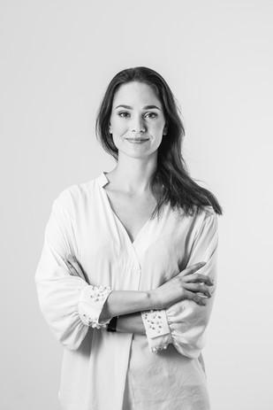 Black & White Portret Cilou Babystore -